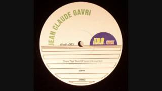 Jean Claude Gavri - Share The Beat Of Love (JCG Vinyl Mix)