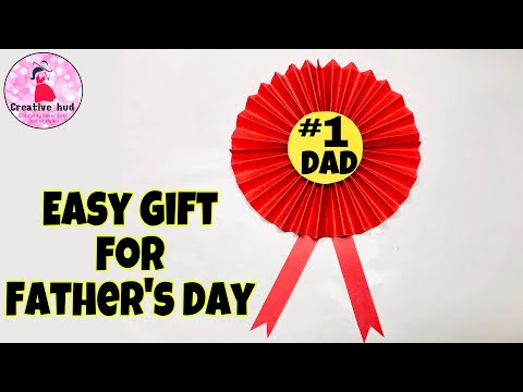 easy-father's-day-gift-2020-|-diy-father's-day-card-|-gift-ideas-for-father-|-simple-handmade-gift