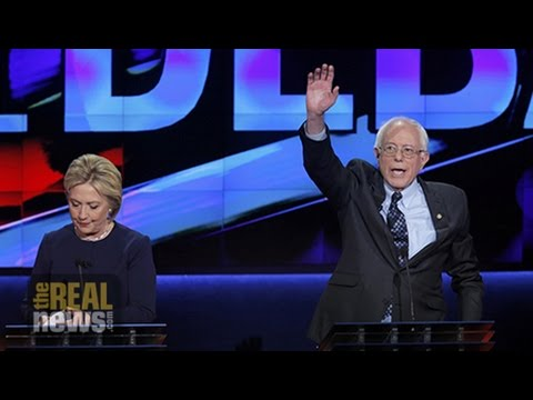 Bernie Vs. Hillary: Who Will Stop the Fracking?