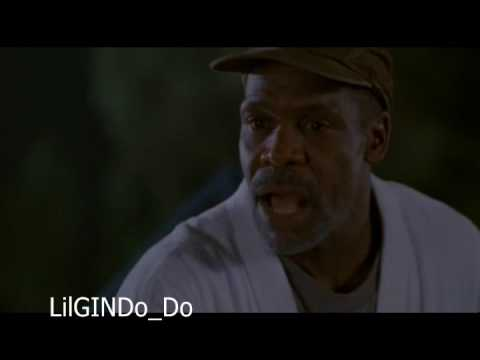 Gone Fishin' 1997 - Joe Pesci - Lighting Scene