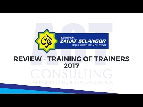 ACT Consulting - Review of ToT by Lembaga Zakat Selangor 2017