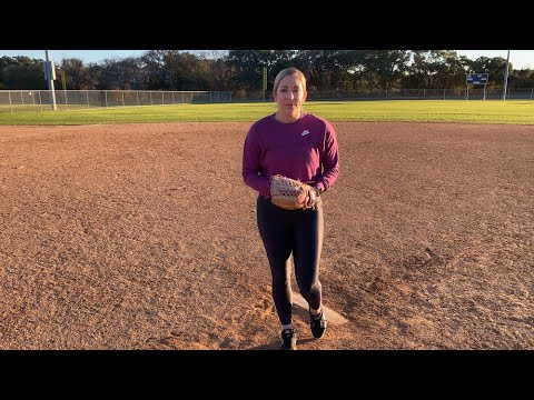 2020 New Softball Pitching Rule Changes