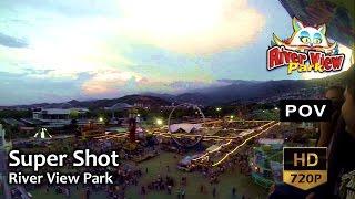 GoPro: Super shot del River View Park Cali