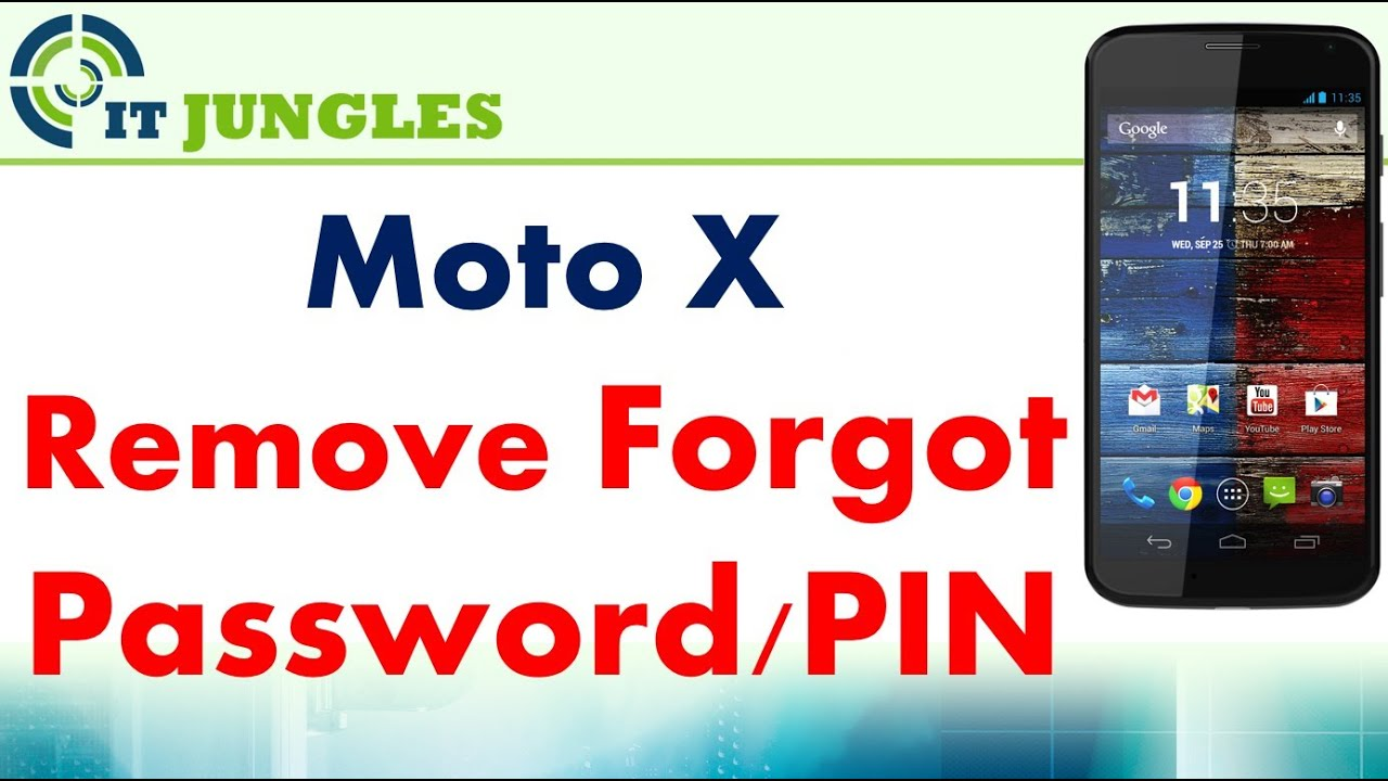 Forgot password - how to remove the password from a flash drive 75