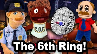 SML Movie: The 6th Ring!