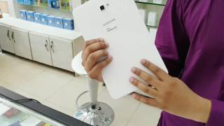 Samsung Galaxy tab A (6) 10.1 White