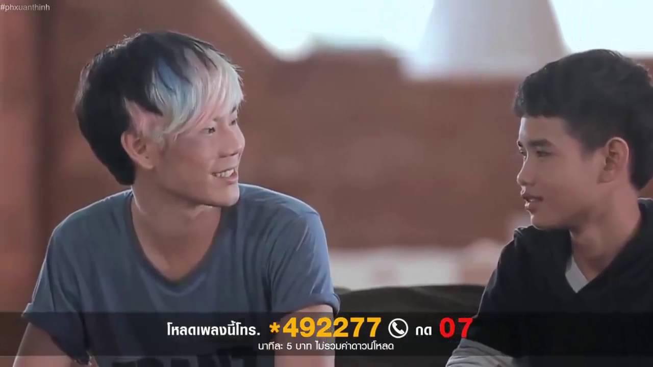 Giá Như Anh Lặng Im – OnlyC, Lou Hoàng, Quang Hùng   MV Thái dể thương