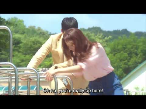 Engsub] [CHIE] Something about 1% ep 8 cut - 1/6 - YouTube