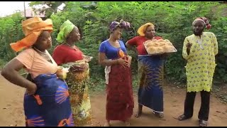 National mourning || As pregnant mothers ready to cry in other to get food - Chief Imo Comedy