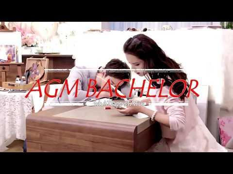 Korean Mix Hindi Song Love Story