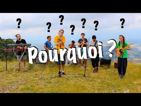 Dub Silence - Pourquoi ? (Clip Officiel 2016)