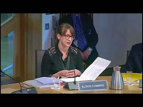 Public Audit and Post-legislative Scrutiny Committee - 17 May 2018
