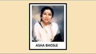CHAIN SE HUMKO KABHI  SINGER ASHA BHOSLE  FILM PRAN JAYE PAR VACHAN NA JAYE 1974
