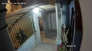 cảnh báo trộm bẻ khóa xe sh 31 1 2017  ngoài sảnh