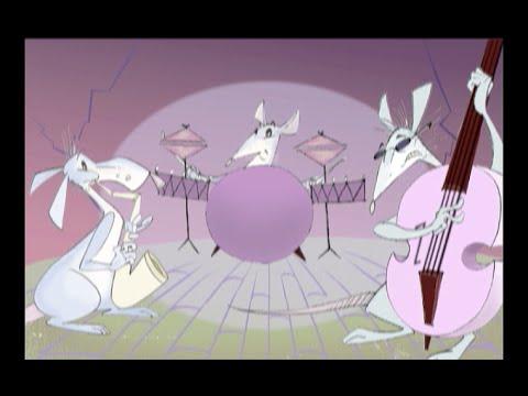 The Rammellzee Three (2001)