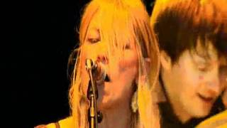 Sonic Youth plastic sun live (Eurockeennes 2005)