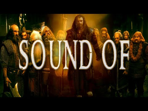 The Hobbit - Sound of the Dwarves