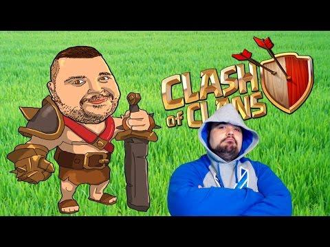 Clash of Clans: il Mio Primo Attacco con i Pekka.