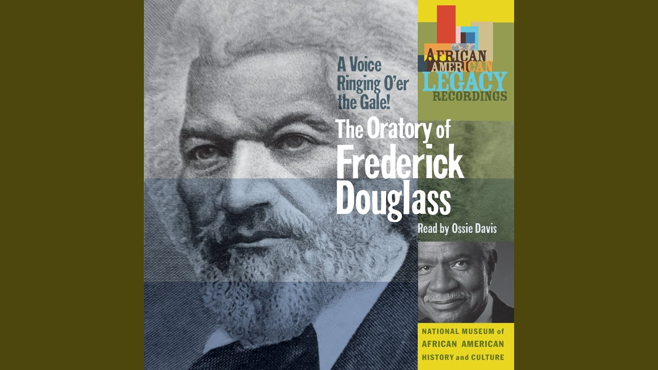 "To July Is Douglass's""what Slave Frederick Of The Fourth thQCoxBrsd"