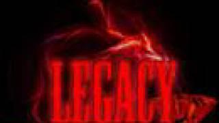 Legacy Trailer 2008
