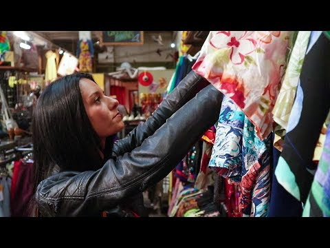 Best Vintage Shops In London | London Shopping Guide | Love And London