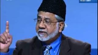 Khilafate-Ahmadiyyat: la deuxième manifestation de la puissance divine - Jalsa Salana USA 2012