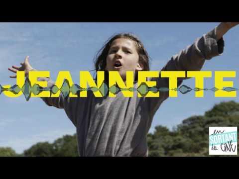 [SoFilm Summercamp] Jeannette : un film kamoulox