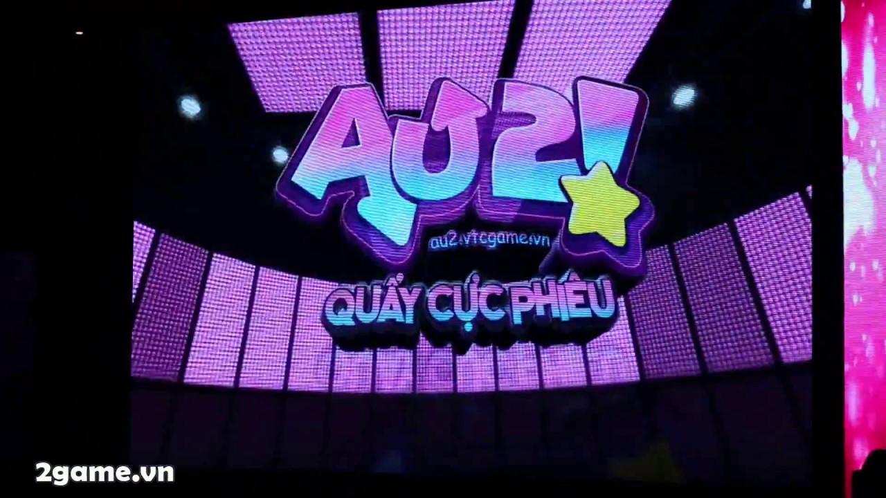 AU 2 Mobile – VTC Game: Game nhảy chuẩn style Audition trên di động