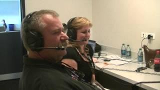 Las Vegas Steve Schoenfeld interview  March 2012 016