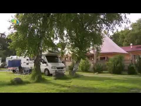 Deutschland - Camping am Freesenbruch