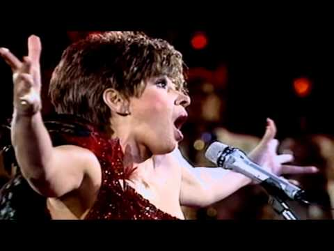 Shirley Bassey - Born To Lose (1987 Live in Berlin)