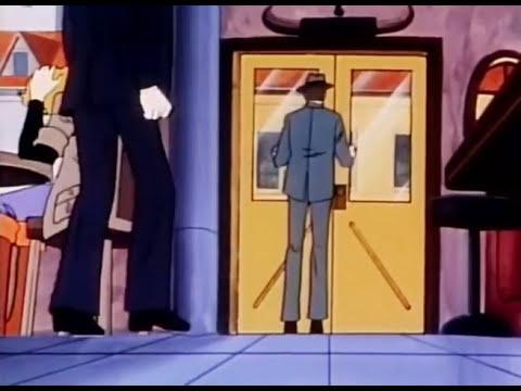 La ultima vez que Terry ve a Candy