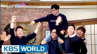Guru Hyunwoo says Jaesuk