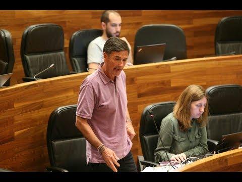 La gestión en la contratación de trabajadores en la función pública asturiana ha sido nefasta