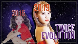 Baixar TWICE EVOLUTION || 2015 - 2019