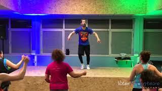 Sean Paul, David Guetta - Mad Love (Zumba) ft. Becky G