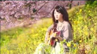 ももちひろこさんのセカンドシングル「桜ナミダ」のフルバージョンです。