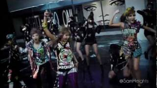 "♪♫ Sam Heights ♫♪ - 2NE1- ""Ugly"" (Remix)"