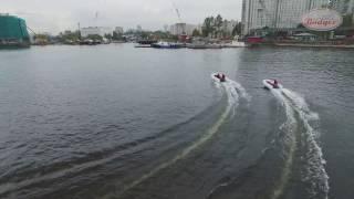 видео Надувная лодка от 10 лет: детские надувные лодки
