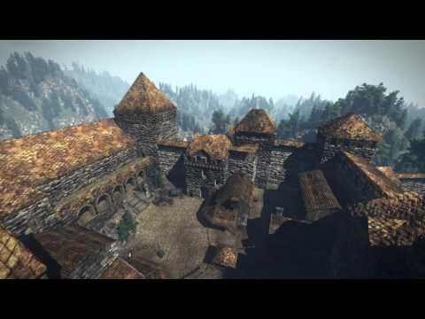 Gloria Victis - Gameplay Trailer 2015