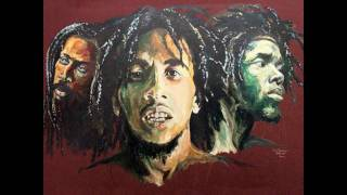 Gambar cover The Wailers - Midnight Ravers [Live At The Leeds - Disc 1] - 23/11/1973
