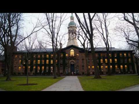 Princeton University - Top Universities in USA of 2016