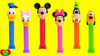 mqdefault Mickey Roadster Racers 3d Color Your Own Sticker Poster