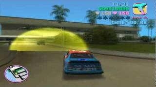 Grand Theft Auto: Vice City - Vice Street Racer - Terminal Velocity
