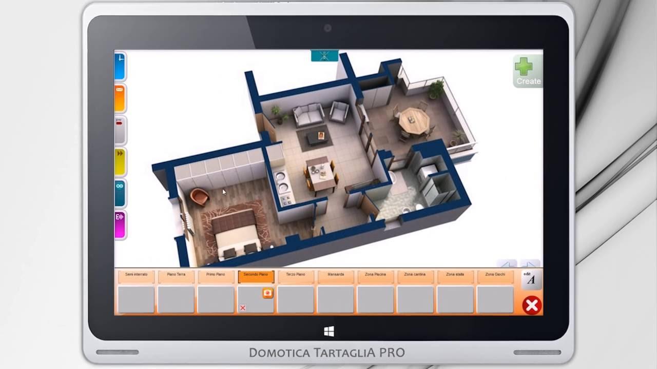 Schema Elettrico Per Domotica : Vecchie discussioni labdomotic progetto domotica e automazione