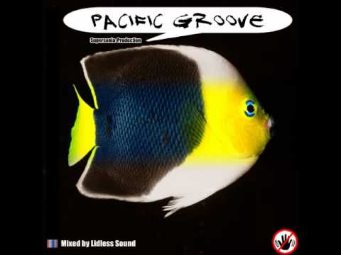 Lidless Sound - Pacific Groove/Supersonia Production(2011.05.16.)