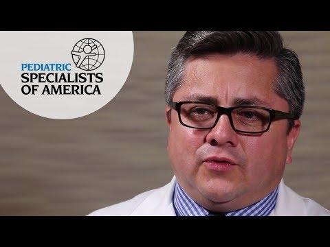 Dr  Luis Caicedo Oquendo, MD - | Nicklaus Children's Hospital