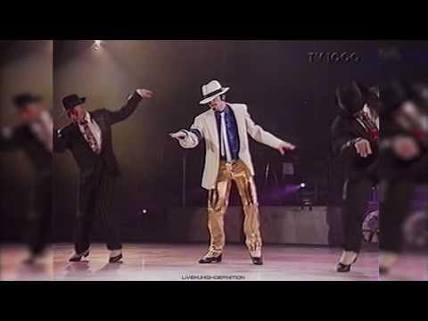 Michael Jackson - Smooth Criminal - Live...