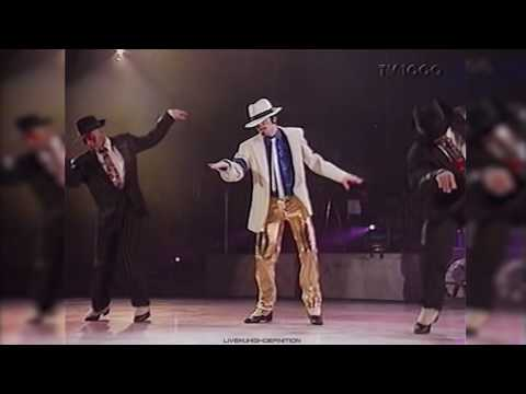 Michael Jacks  Smooth Criminal   Gothenburg 1997  HD