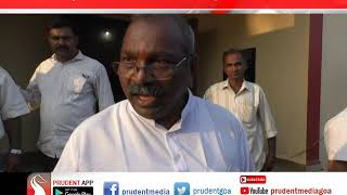 Goa Mining People's Front has decided to intensify its agitation ag...